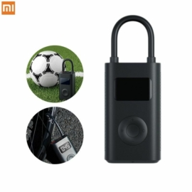 Xiaomi Mi Portable Electric Air Compressor akkumulátoros kompresszor/pumpa kijelzővel