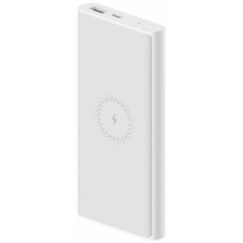 Xiaomi Mi Power Bank Wireless Essential 10000mAh fehér