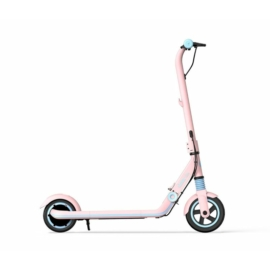 Segway ninebot eKickScooter E8 gyerek elektromos roller - rózsaszín