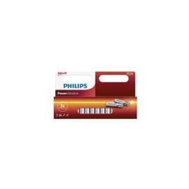 Philips Power AAA alkáli elem 12db