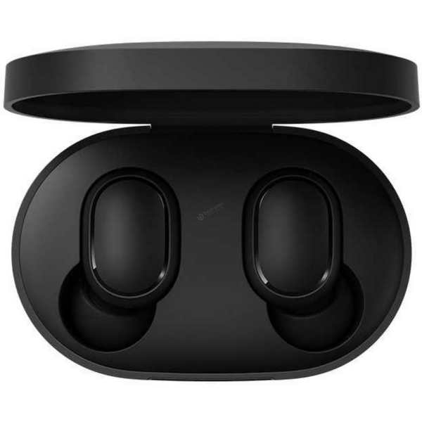Xiaomi Mi True Wireless Earbuds Basic 2 headset fekete