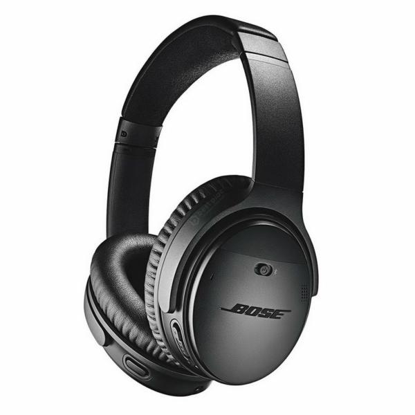 Bose QuietComfort 35 II vezeték nélküli bluetooth fejhallgató - fekete