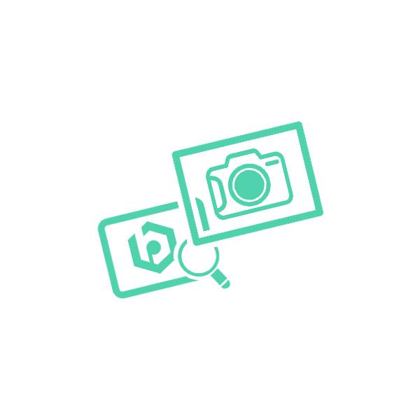 Baseus Home szarvas agancsos beltéri éjszakai LED lámpa, fehér