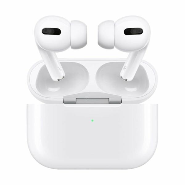 Air 3 Pro TWS bluetooth headset töltőtokkal fehér