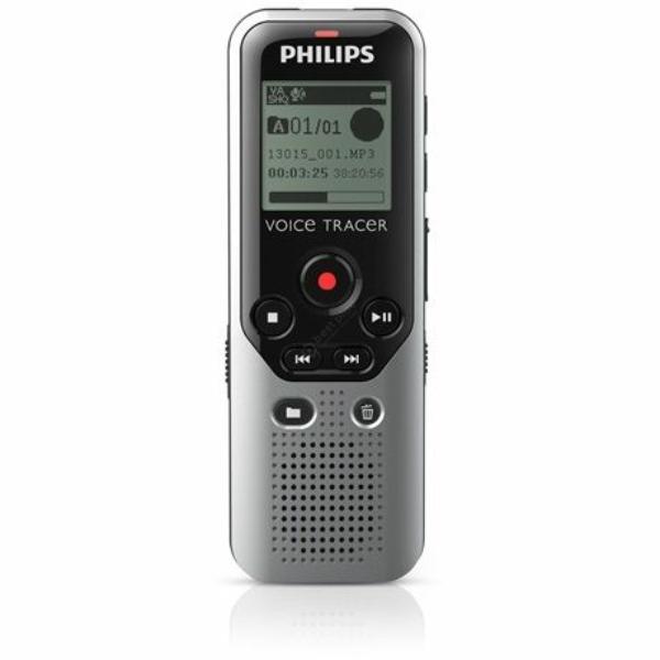 Philips DVT1200 diktafon