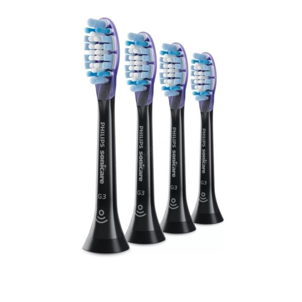 Philips HX9054/33 Sonicare G3 Premium Gum Care Standard Sonic fogkefefej (4db)