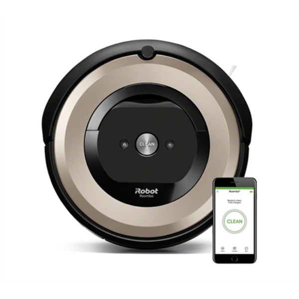 iRobot robotporszívó Roomba E6