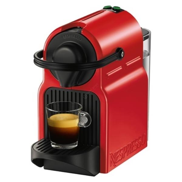 Krups Nespresso Inissia kapszulás kávéfőző