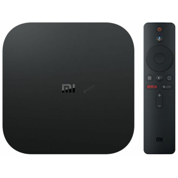 Xiaomi Mi Box S médialejátszó