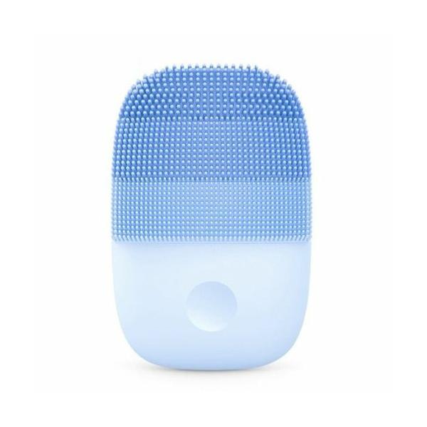 Xiaomi inFace Sonic Facial Device Pro Upgrade Version Blue Haze elektromos arctisztító kefe - világoskék