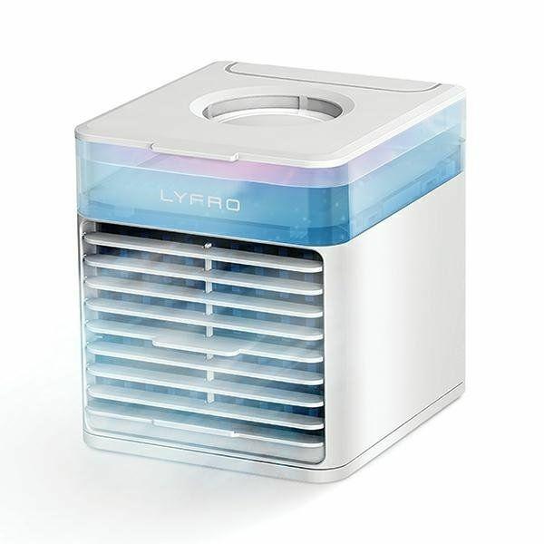UNIQ LYFRO Blast UV-C légtisztító hűtési funkcióval