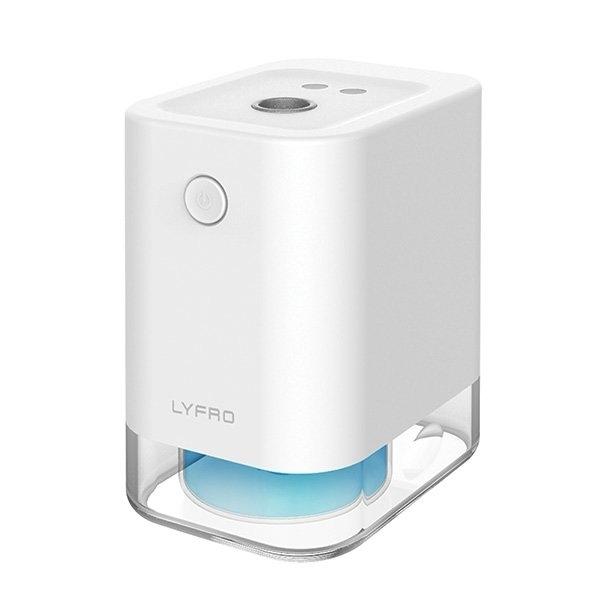 UNIQ LYFRO Flow automatikus érintésmentes adagoló