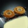 Kép 3/6 - Russell Hobbs Colours Plus Classic kenyérpirító - krémszínű