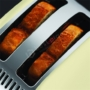 Kép 4/6 - Russell Hobbs Colours Plus Classic kenyérpirító - krémszínű