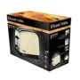 Kép 6/6 - Russell Hobbs Colours Plus Classic kenyérpirító - krémszínű