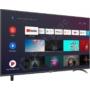 "Kép 1/7 - Tesla 40"" 40S605BFS Full HD Android TV9 TV"