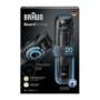 Kép 3/3 - Braun BeardTrimmer BT5010 szakállvágó