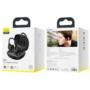 Kép 13/13 - Baseus Encok W17 TWS bluetooth vezeték nélküli sport fülhallgató fekete