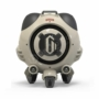 Kép 2/2 - Gravastar G2 Venus Bluetooth hangszóró 10W Dawn White - fehér