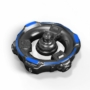 Kép 1/3 - Gravastar G2 Venus töltő dokkoló állomás USB Type-C kábellel - fekete