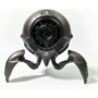Kép 1/2 - GravaStar G1 hordozható hangszóró, Bluetooth 5.0 vezeték nélküli - metál szürke