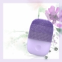 Kép 5/5 - Xiaomi inFace Sonic Facial Device Pro Upgrade Version Purple elektromos arctisztító kefe - lila
