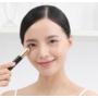 Kép 4/5 - Xiaomi inFace Eye Massager szem környék masszírozó és szem alatti karika eltávolító - szürke