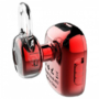 Kép 3/3 - Baseus Encok A02 Mini bluetooth mono headset piros