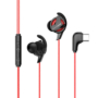 Kép 1/8 - Baseus GAMO C15 USB Type-C headset fekete-piros