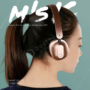 Kép 4/7 - Baseus Encok D01 Wireless Bluetooth fejhallgató arany