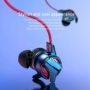 Kép 7/7 - Baseus GAMO H15 gaming vezetékes headset fekete