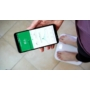 Kép 5/7 - Xiaomi Mi Smart Scale 2 okosmérleg fehér