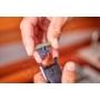 Kép 6/6 - Philips QP220/50 OneBlade cserélhető penge (2db)