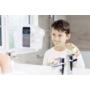 Kép 4/5 - Playbrush Smart okos fogkefe bölcső manuális fogkefékhez - zöld