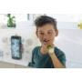 Kép 5/5 - Playbrush Smart okos fogkefe bölcső manuális fogkefékhez - zöld
