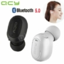 Kép 2/2 - QCY Mini 2 Ultra small mono bluetooth headset fekete