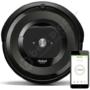 Kép 1/5 - iRobot robotporszívó Roomba E5 - fekete