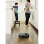 Kép 5/5 - iRobot robotporszívó Roomba E5 - fekete