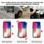 Kép 6/12 - Baseus Osculum Type Gravity autós telefon tartó - fekete