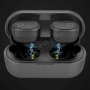 Kép 9/9 - Ausdom TW01S TWS ANC vezeték nélküli headset aktív zajszűrővel, töltőtokkal - fekete