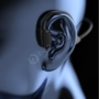 Kép 2/9 - Dudao U2Pro csontrezgéses bluetooth vezeték nélküli headset - fekete