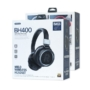 Kép 5/5 - Proda Melo bluetooth vezeték nélküli fejhallgató - fekete