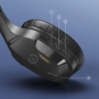 Kép 6/11 - Remax RB-750HB gaming bluetooth fejhallgató - sötétkék
