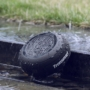 Kép 1/5 - Tronsmart Splash 7W hordozható bluetooth hangszóró - fekete