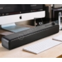 Kép 1/17 - WK Design ST550 Mini Soundbar bluetooth hangszóró - fekete