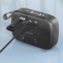 Kép 7/7 - WK Design D20 bluetooth hordozható hangszóró - fekete