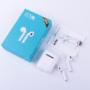 Kép 5/5 - i11 5.0 TWS bluetooth érintésérzékeny headset töltőtokkal, fehér
