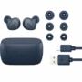 Kép 7/7 - Jabra Elite 3 Wireless Earbuds vezeték nélküli headset töltőtokkal - kék