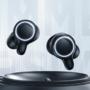 Kép 3/15 - Joyroom JR-T12 IPX5 TWS vezeték nélküli bluetooth headset töltőtokkal - fekete