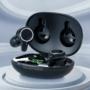 Kép 7/15 - Joyroom JR-T12 IPX5 TWS vezeték nélküli bluetooth headset töltőtokkal - fekete